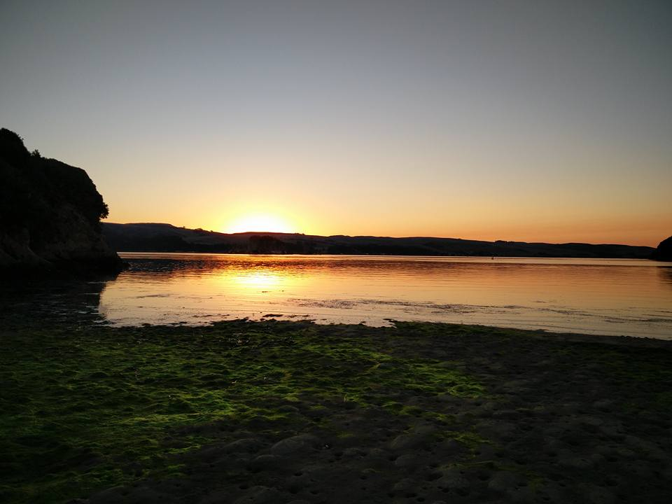 Tomales Bay Sunrise